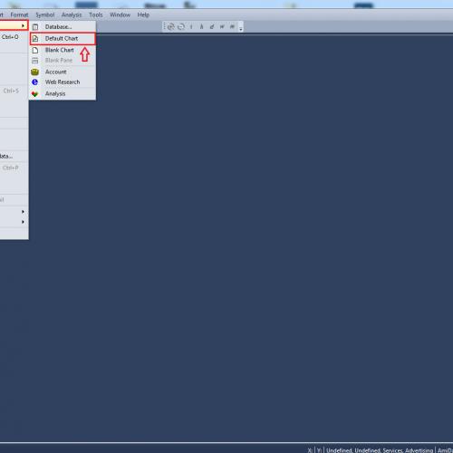 amibroker blank screen 2